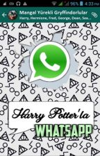 Harry Potter'la WhatsApp (Türkçe) by ElfieGreen