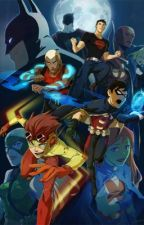 Young Justice RP by I_have_arrived