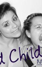 Wild Child NINJA! by khassal