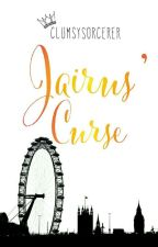 Jairus' Curse by ClumsySorcerer