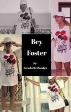 Bey Foster | On Hold by TrendsetterLondyn