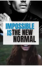 Impossible Is The New Normal #YourStoryIndia by aarthi1897