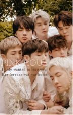 PINK HOUSE | BTS  by heyam_7