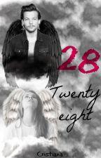 Twenty eight ||L.T.|| by CristianaDM