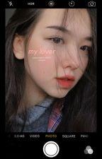 my lover | jungkook by -creamyjin