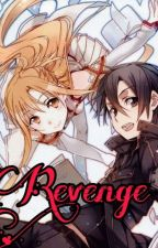 Revenge (KiriAsu) by Ibana-S08