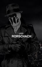 RORSCHACH    FANCASTS by FrostyLotuses