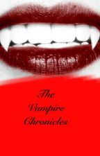The vampire chronicles by FantasyFiction_