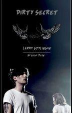 dirty secert | larry stylinson AU (boyxboy) by vevo_zayn