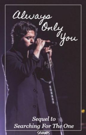 Always Only You | Sequel | Bradley Will Simpson 》The Vamps by SXVAMPS