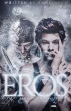 EROS ❃ L.S. - IN REVISIONE by tomlinsay
