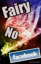 Fairy no Facebook by Emi-Dreyar