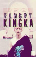 Fanboy Kingka {Baekhyun Fanfic} by erinedipity
