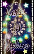 Cartas del Zodiaco by AriaMary