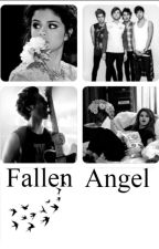 Fallen Angel ♥ [5SOS] by WiktoriaKtoria