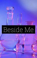 BESIDE ME || VHOPE by x_yuko0