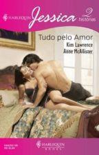 Amante por Vingança  by KetrinOliveira