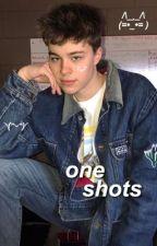 one shots - laucy by neisghborhood
