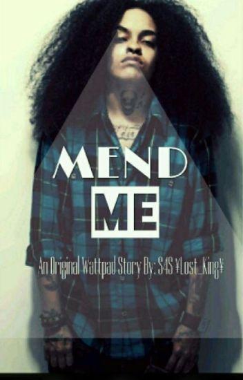 Mend Me (StudxStud)