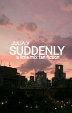 suddenly   little mix by ultravit