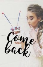Come back by saids16