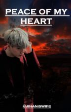 Peace Of My Heart // Suga Texting // by jinaniswife