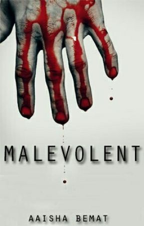 Malevolent  by aab_lm