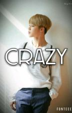 Crazy; KookMin by galleto_kook21