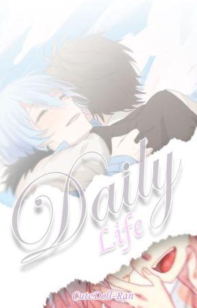 Daily Life - 19°- Una Estrella para el Gatito - Wattpad