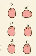 Potato Adventures Book 1 by Diamondlady1524