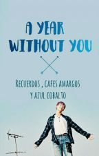 A YEAR WITHOUT YOU [NAMJIN] - ShortFic by MelanieGerpeLen
