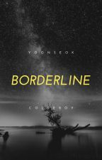 borderline - y.seok by MoonMul