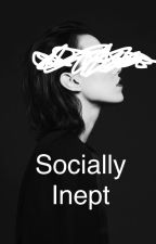 Socially Inept by SilverSuka