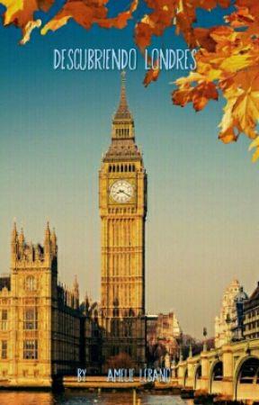Descubriendo Londres  by amelielebanop