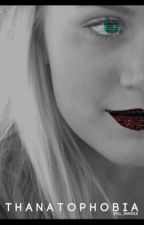 Thanatophobia | Lydia Martin by Ifell_inahole