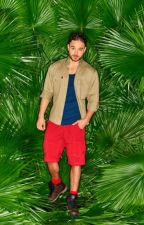 I'm A Celebrity Get Me Out Of Here! (Adam Thomas Fanfic) by Shauna_202