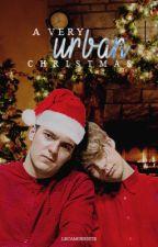 A Very Urban Christmas by LeCamorriste