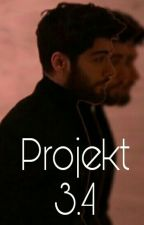 Projekt 3.4 by KawaiixMeh
