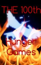 The 100th Hunger Games by icecreamal