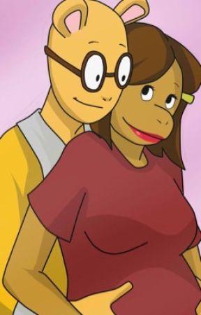 Arthur x Francine , To Kiss or to Kill , Wattpad