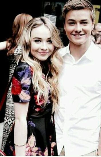 living with the girl he hated ( Lucaya)