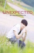 Unexpected // Got7 ff  by Love_it2017