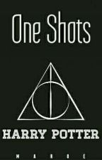 One Shots ➾ Harry Potter by SilentSilwnce