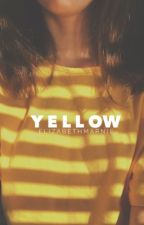 Yellow [Cedric Diggory] by fiftyshadesofmagic
