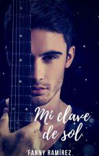 Mi Clave De Sol by moneria