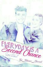 Every Day is a Second Chance - JORTINI by Tini_Blanco_Stoessel