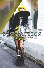distraction || yoonseok by __rick
