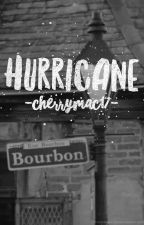 hurricane || d.w. UNDER EDITING by mckenziecer