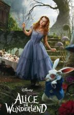 Alice in Wonderland by Cupcace_xd