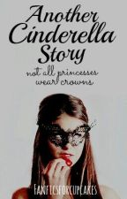 Another Cinderella Story {Niall Horan} by fanficsforcupcakes